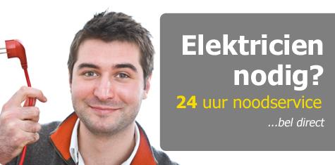 elektricien in de Bollenstreek